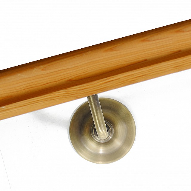 HANDRAIL SUPPORT ANTIQUE
