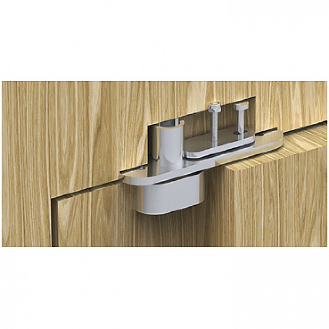 PIVOT HINGES FOR DOORS