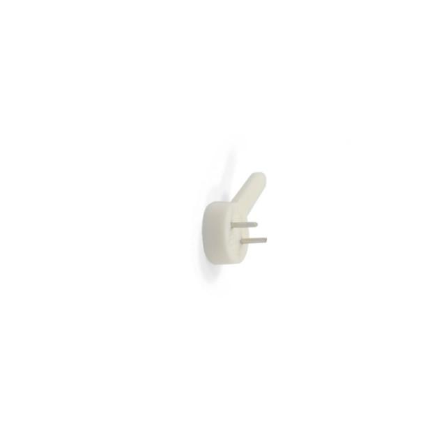 PLASTIC HOOK Νo22 BLIST(6)