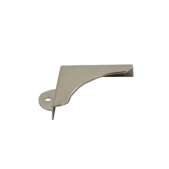 MIRROR FASTENING CORNER 5mm 32x32