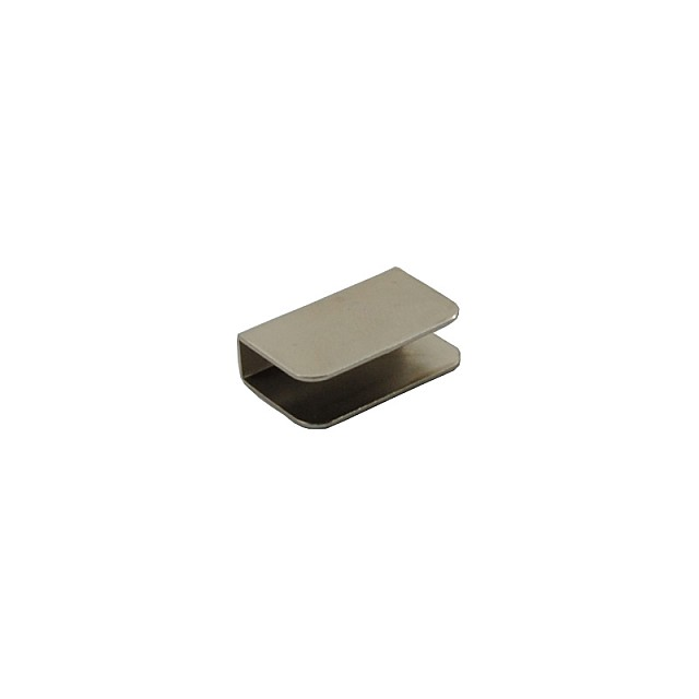STRIKE PLATE FOR MAGNETIC PRESSURE CATCHES 21x13