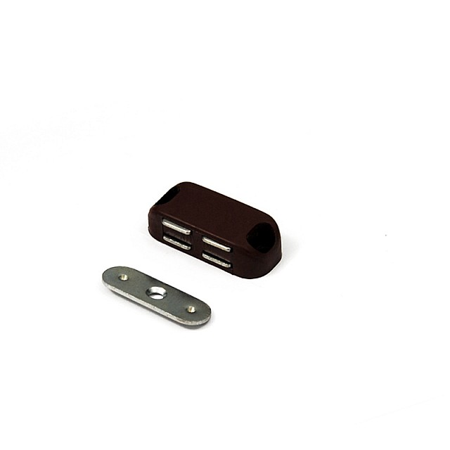 BROWN MAGNETIC CATCH 4Kg