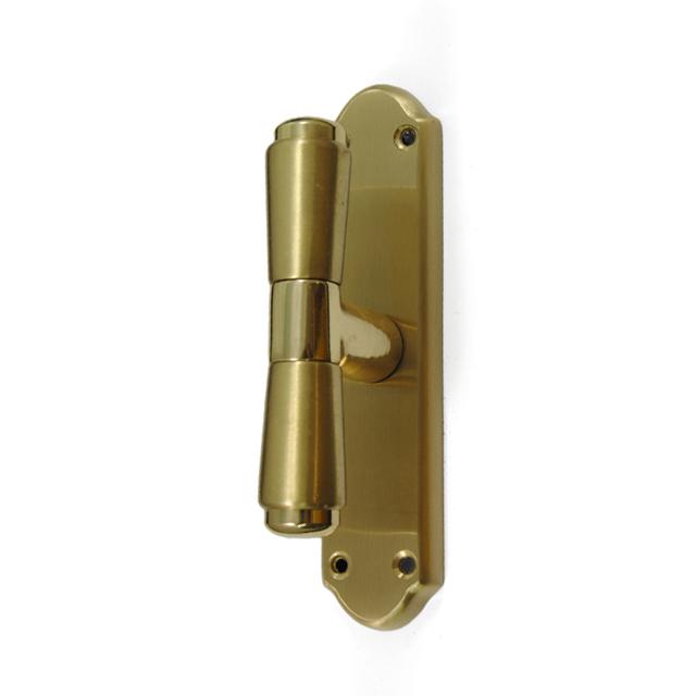 GOLD - MAT GOLD WINDOW HANDLE MOIRA (BARBARA)