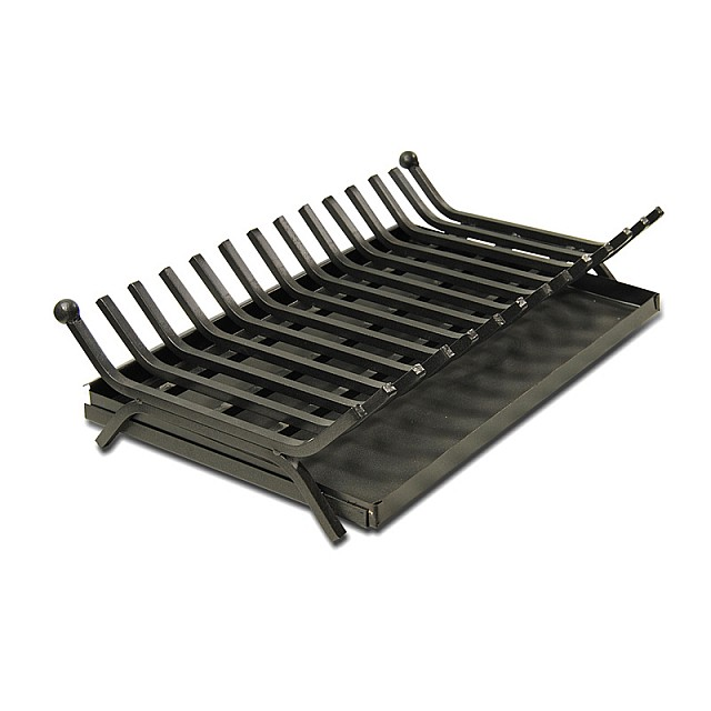 STRAIGHT FIREPLACE RACK 70