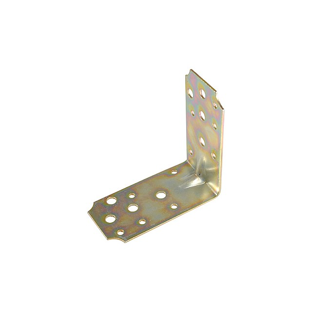 IRIDIUM 130x130x70 PERGOLA ANGLE BRACKET