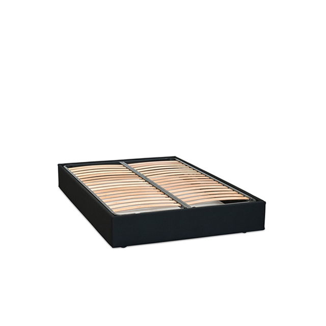 FOLDING DOUBLE BED FRAME