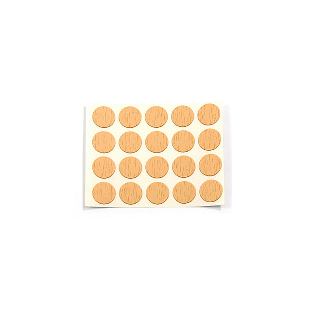 ADHESIVE HOLE COVER D.13 BEECH 374