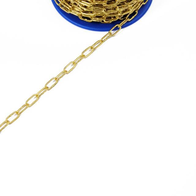CHAIN 1.3mm N.2 GOLD