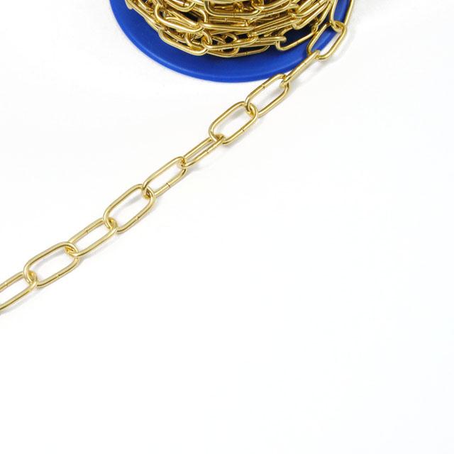 CHAIN 2.2mm N.3 GOLD