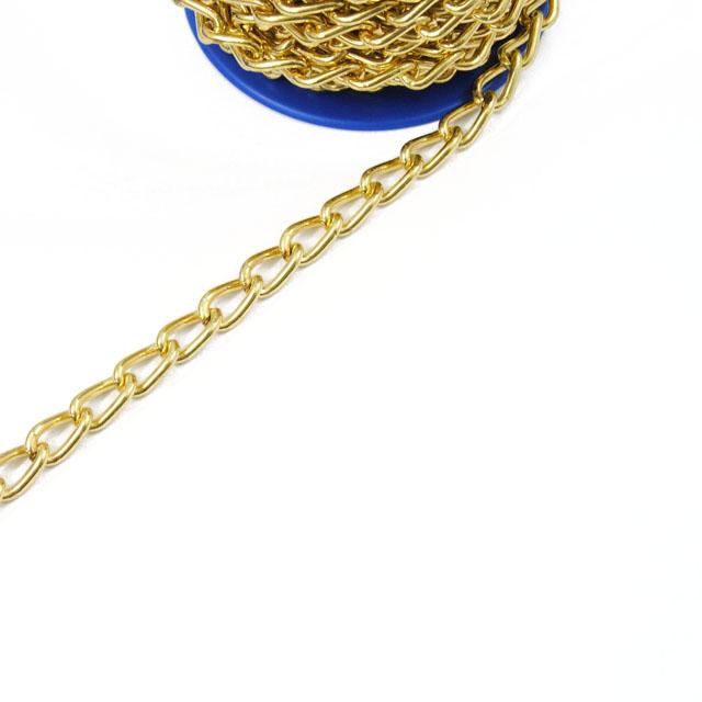CHAIN 2.5mm CATENA GOLD