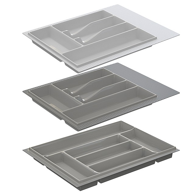 VOLPATO CUTLERY TRAYS