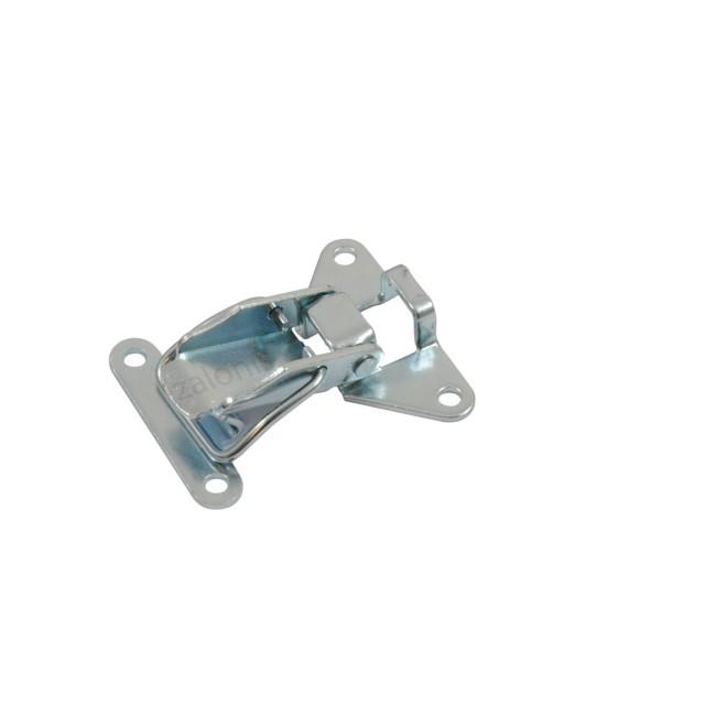 SMALL CATCH LOCK / ZINC PLATED