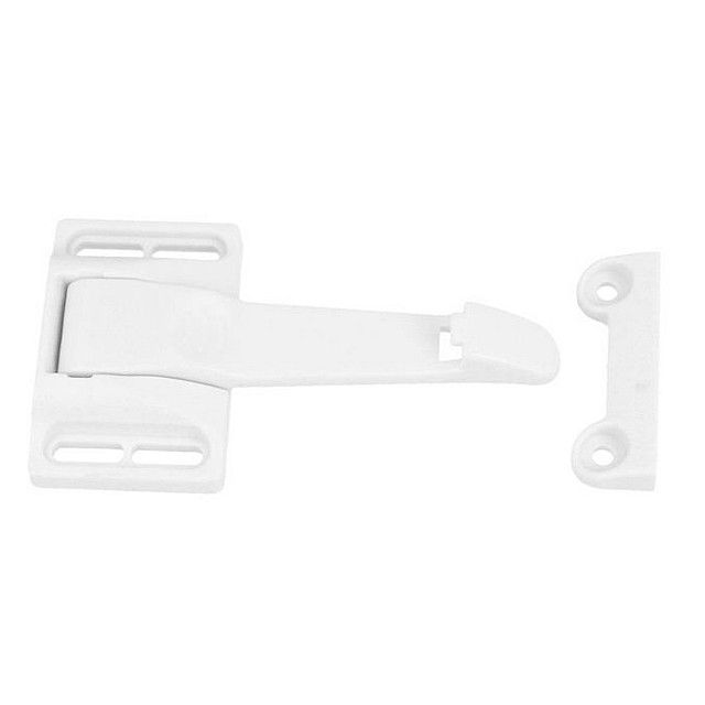 INTERNAL SAFETY LOCK / WHITE