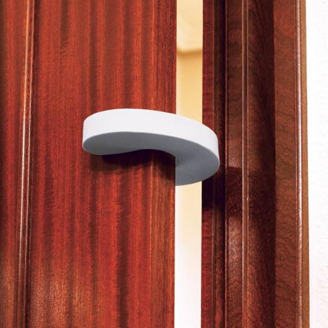 FINGER GUARD FOR DOORS / WHITE
