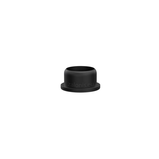 ROUND FLAT-SHAPE END TUBE INSERT / D.24 TUBE / INT D.21