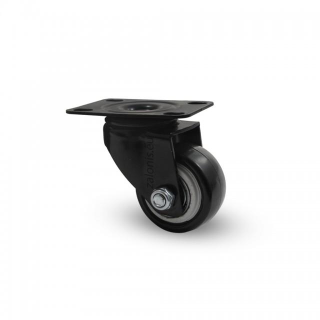 INDUSTRIAL WHEEL 405 D.40 / H.60 / 30KG