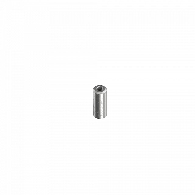 CYLINDRICAL STUD CONNECTOR NUT M4x20