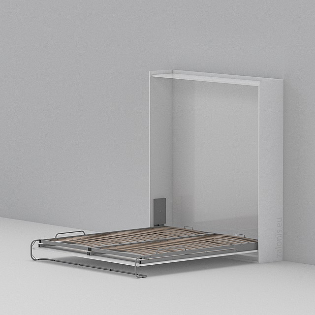 DOUBLE WALL BED - MECHANISM, LEG AND FRAME