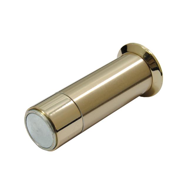GOLD - MAT GOLD MAGNETIC DOOR RETAINER WALL