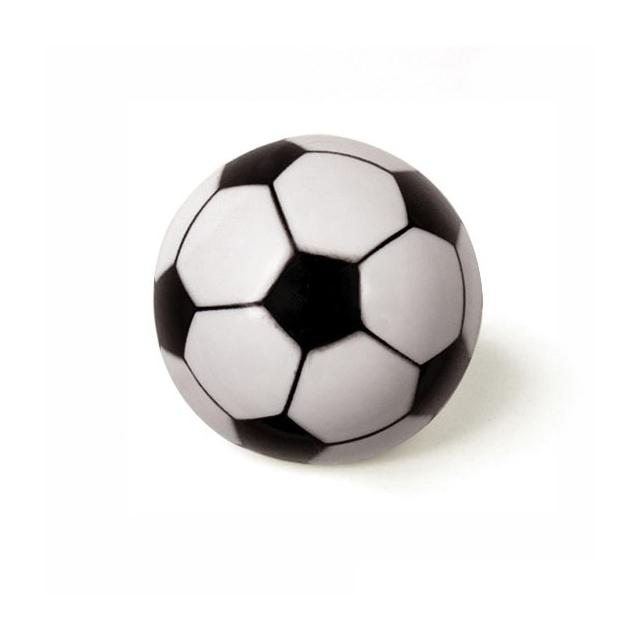 CHILDREN SOCCER BALL KNOB