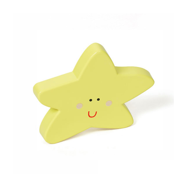 CHILDREN STAR KNOB