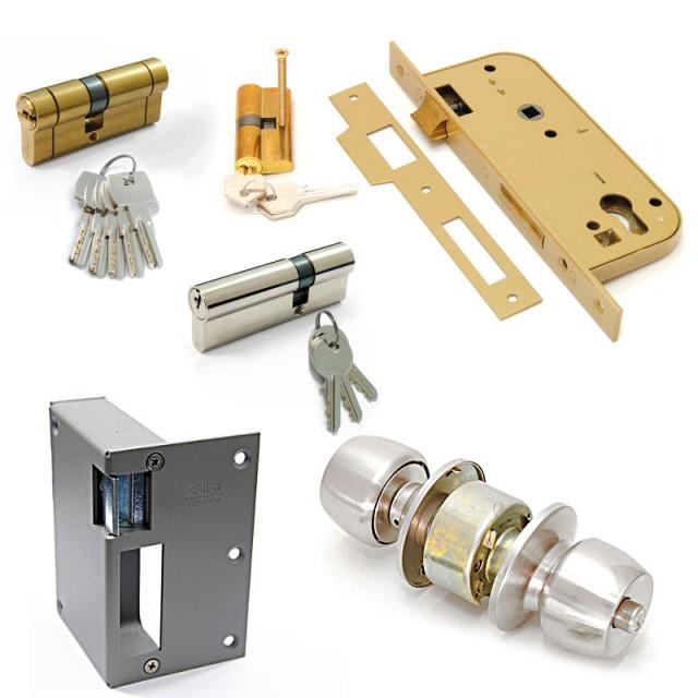 Security Door Locks