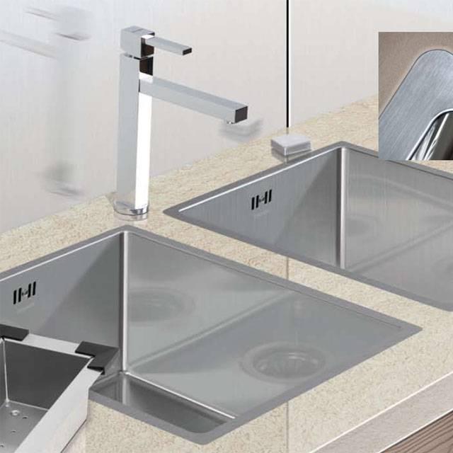 Sinks, Mixers, Kitchen Hoods, Worktops