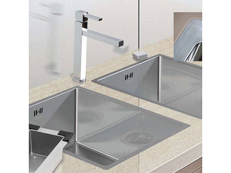 Sinks, Mixers, Kitchen Hoods, Worktops