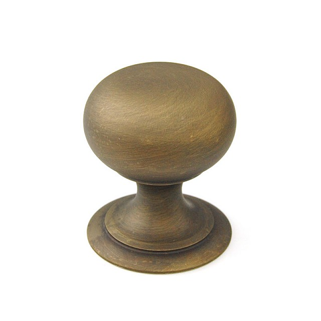 DOOR KNOB / ANTIQUE