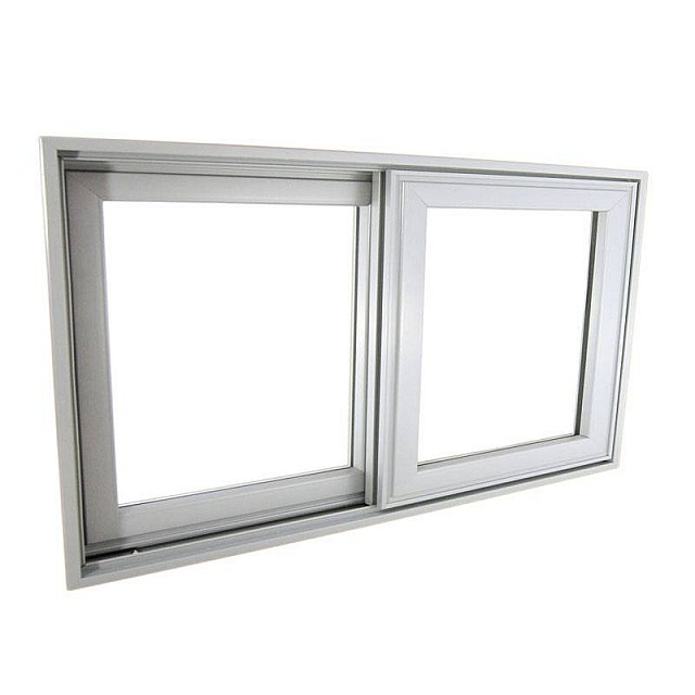 FRAMED DOOR SLIDING GLASSES RAILS