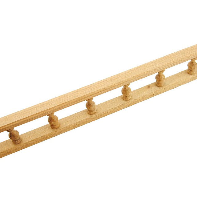 WOODER SMALL RAILS