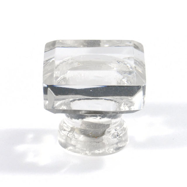 R923 TRANSPARENT FURNITURE KNOB