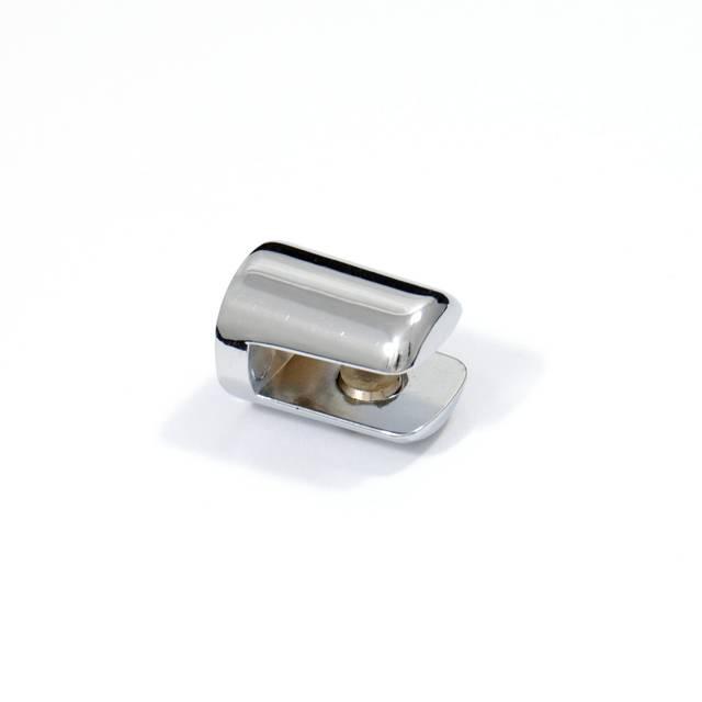 ΣΤΗΡΙΓΜΑ ΚΡΥΣΤΑΛΛΩΝ ΣΤΕΝΟ ΖΑΜΑΚ 8-10 mm ΧΡΩΜΙΟ