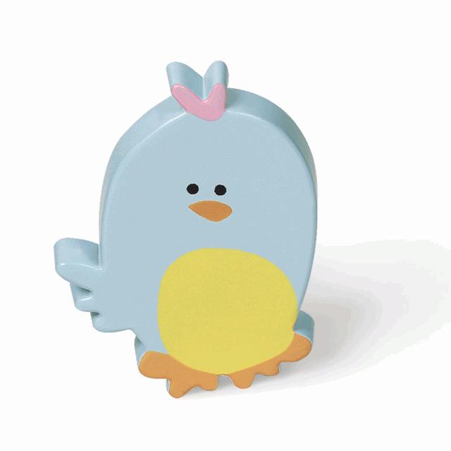 CHILDREN BIRD KNOB