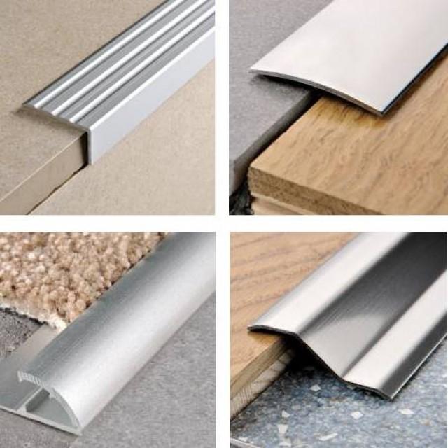Profiles for Floors