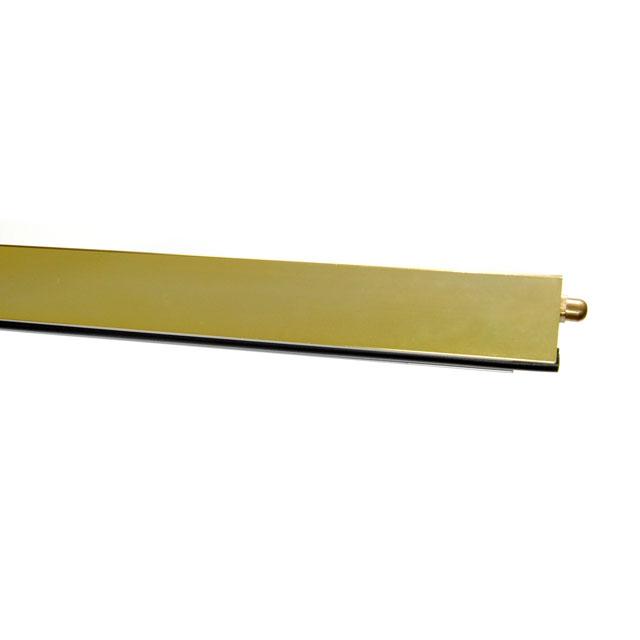 EXTERNAL WINDBREAK PANEL 100 GOLD