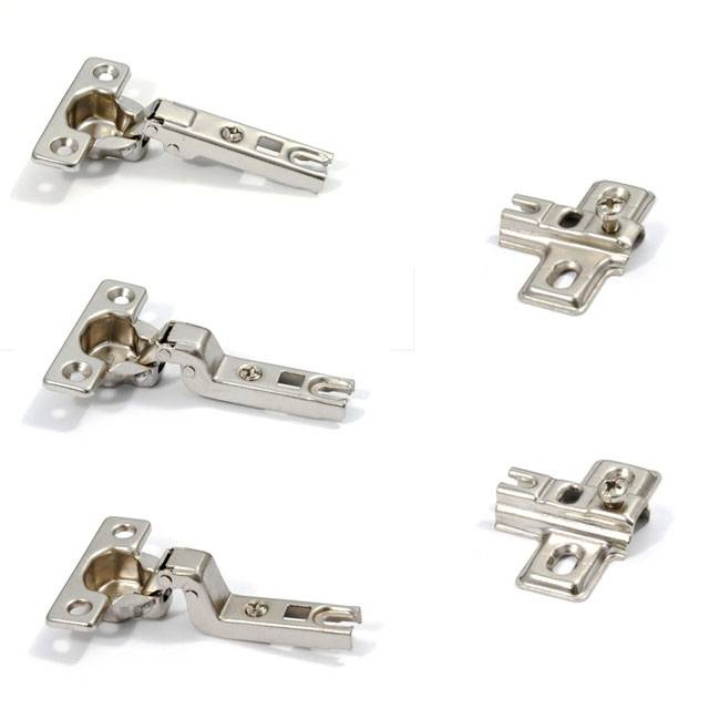 D.26 INDAUX MINI HINGES