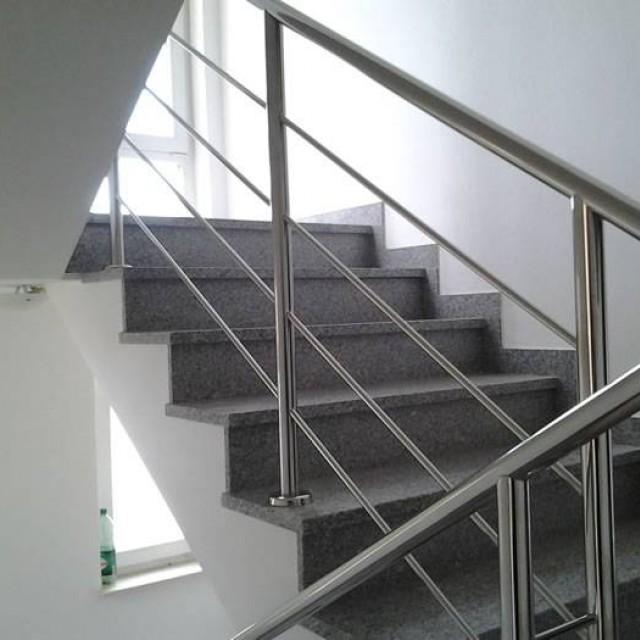 Handrails, Pergola