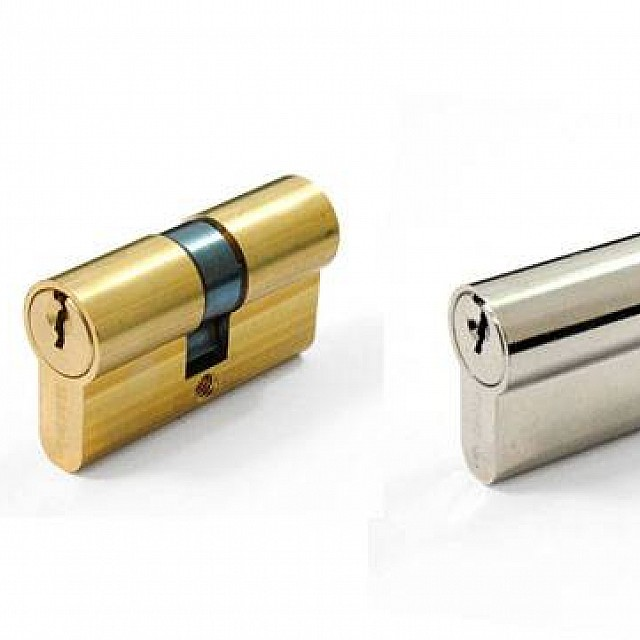 SIMPLE SECURITY CYLINDERS