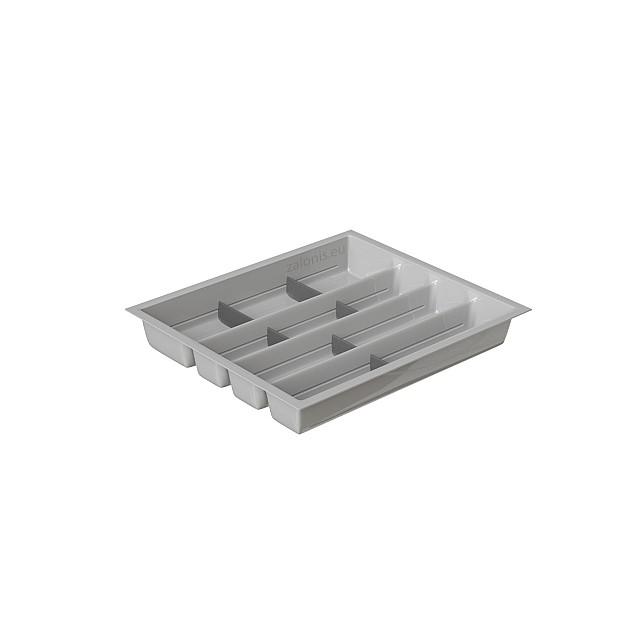 CUTLERY TRAY INDAUX / CABINET 60 (52,3x46)