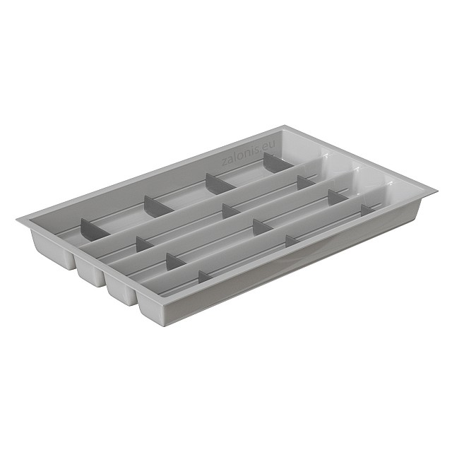 CUTLERY TRAY INDAUX / CABINET 80 (72,3x46)