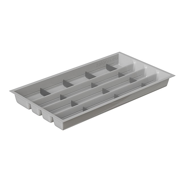 CUTLERY TRAY INDAUX / CABINET 90 (82,3x46)