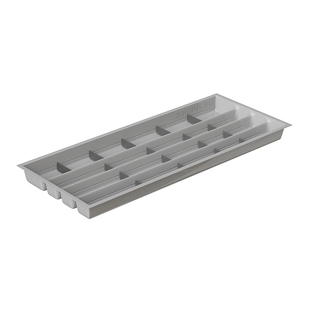 CUTLERY TRAY INDAUX / CABINET 120 (110,3x46)