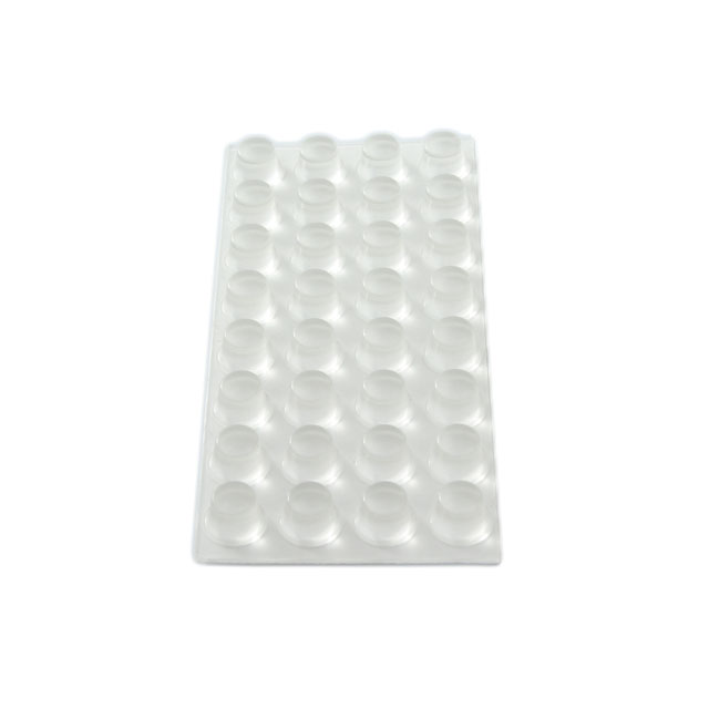 ADHESIVE DAMPERS D.16,5x10,2 CARD(32)